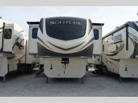 New 2019 Grand Design Solitude 380FL R