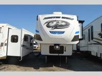 Used 2018 Forest River RV Cherokee Arctic Wolf 265DBH8