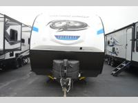 New 2019 Forest River RV Cherokee Alpha Wolf 26RL-L