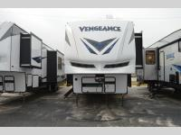 New 2019 Forest River RV Vengeance 388V16