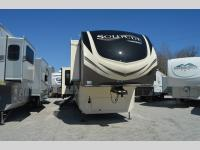 New 2019 Grand Design Solitude 373FB R