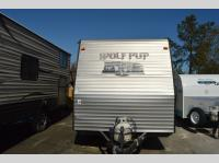 Used 2014 Forest River RV Cherokee Wolf Pup 16BH