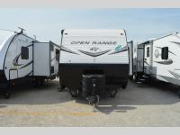 New 2019 Highland Ridge RV Open Range Conventional OT27BHS