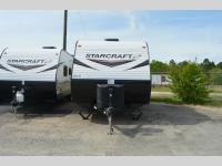 New 2019 Starcraft Autumn Ridge Outfitter 20FBS