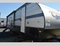 New 2019 Forest River RV Cherokee 264RL
