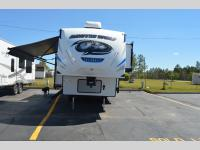 New 2020 Forest River RV Cherokee 285DRL AR.W