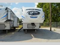 New 2020 Forest River RV Cherokee Arctic Wolf 265DBH8