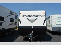 Used 2018 Starcraft Launch Outfitter 7 17BH