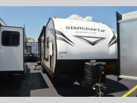 New 2019 Starcraft Super Lite 281BH
