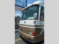 Used 1998 Country Coach MAGNA 40
