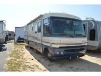 1997 FLEETWOOD RV PACE ARROW 33L