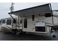 2018 FOREST RIVER RV WILDCAT 383MB