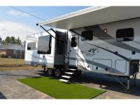 2018 Highland Ridge RV Open Range OF348RLS