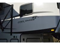 2018 Highland Ridge RV Open Range Ultra Lite 2804RK