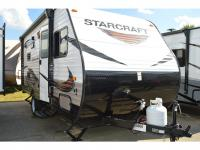2019 Starcraft Autumn Ridge Outfitter 18BHS