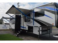 2019 Forest River RV Vengeance Touring Edition 381L12-6