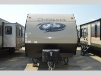 2019 FOREST RIVER RV CHEROKEE 304R