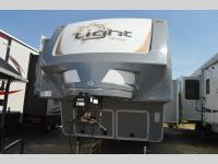 2017 HIGHLAND RIDGE RV OPEN RANGE LIGHT LF268TS