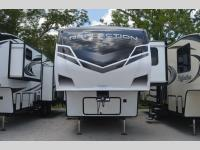 New 2020 Grand Design Reflection 337RLS