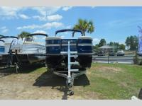 New 2019 Smoker Craft Sylvan Mirage 8524 LZ PB