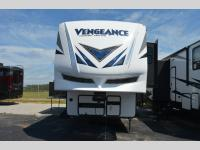 New 2019 Forest River RV Vengeance Touring Edition 40D12