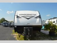 New 2020 Starcraft Super Lite 311BH