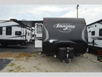 New 2019 Grand Design Imagine XLS 17MKE