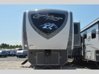 New 2020 Highland Ridge RV Open Range OF427BHS