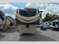 New 2020 Grand Design Solitude 390RK