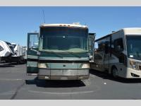 Used 2002 Holiday Rambler Imperial M-40PBT
