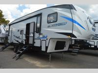 New 2019 Forest River RV Cherokee Arctic Wolf 315TBH8