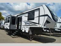 New 2019 Highland Ridge RV Highlander HF383H