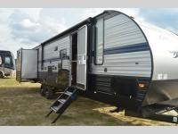 New 2019 Forest River RV Cherokee 304BS