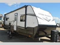 New 2019 Highland Ridge RV Open Range Conventional OT23RLS