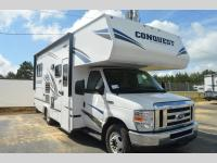 New 2019 Gulf Stream RV Conquest Class C 6237LE
