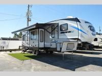 2019 Forest River RV Cherokee Arctic Wolf 305ML6