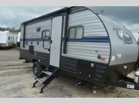 New 2019 Forest River RV Cherokee Wolf Pup 18TO