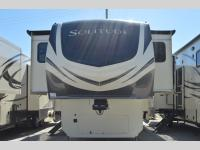 New 2020 Grand Design Solitude 380FL