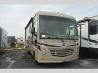 2016 Holiday Rambler Admiral XE 26DT