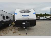 New 2020 Forest River RV Cherokee Grey Wolf 26RL