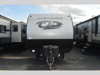 New 2020 Forest River RV Cherokee 306MM