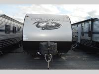 New 2020 Forest River RV Cherokee Grey Wolf 26DBH