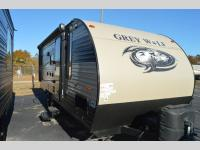 Used 2018 Forest River RV Cherokee Grey Wolf 20RDSE