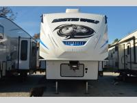 New 2020 Forest River RV Cherokee Arctic Wolf 298LB