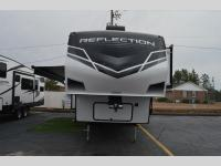 New 2020 Grand Design Reflection 28BH