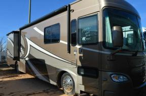 Used 2009 Gulf Stream RV Caribbean 35A Photo