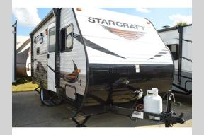 New 2019 Starcraft Autumn Ridge Outfitter 18BHS Photo
