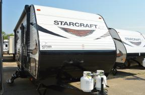 New 2019 Starcraft Autumn Ridge Outfitter 23RLS Photo