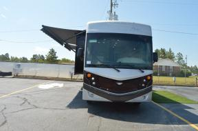 New 2020 Fleetwood RV Pace Arrow 35RB Photo