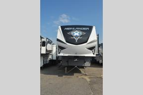 New 2019 Highland Ridge RV Highlander HF350H Photo